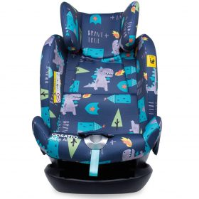 Car Seat 汽車安全座椅