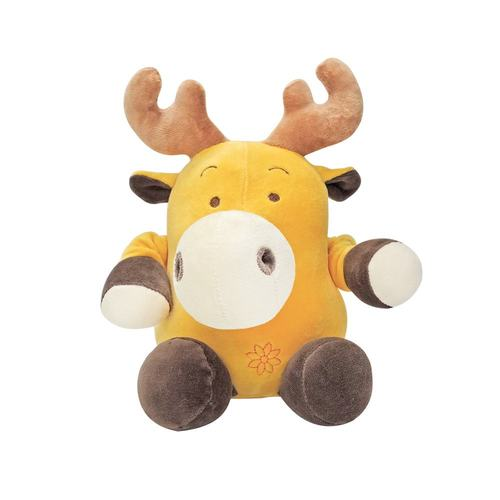 美國 miYim 有機棉震動娃娃 - 麋鹿